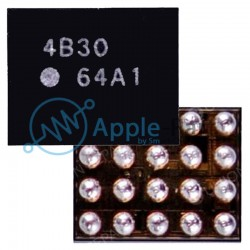 U1602 - 64A1 - Flash IC