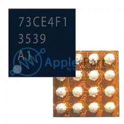 U4020 - 3539 - Backlight IC