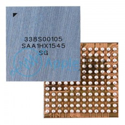 U3500 - Audio IC - 338S00105